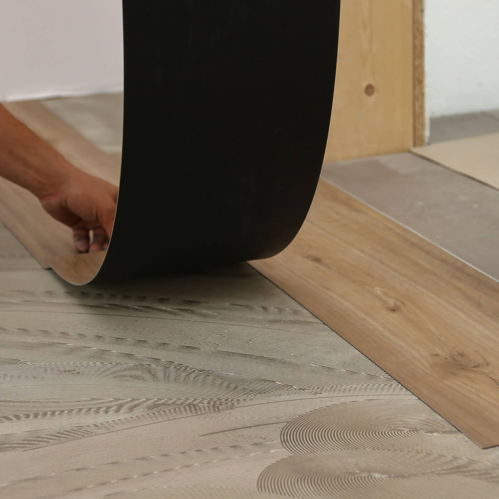 Vinyl Installation | Signature Flooring, Inc