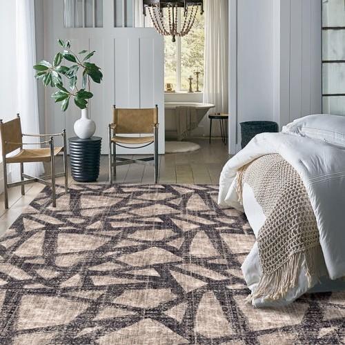 Bedroom rug | Signature Flooring, Inc