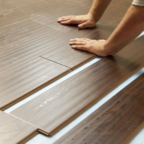 Hardwood installation | Signature Flooring, Inc
