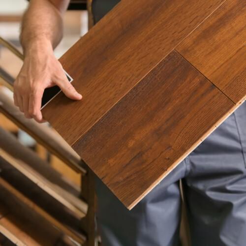 Hardwood samples | Signature Flooring, Inc