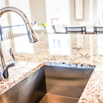 kitchen_countertops | Signature Flooring, Inc