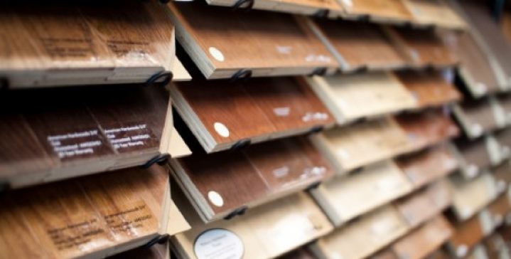 Flooring samples | Signature Flooring, Inc