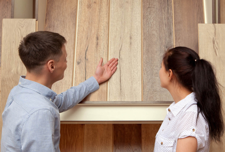 Design Consultation | Signature Flooring, Inc