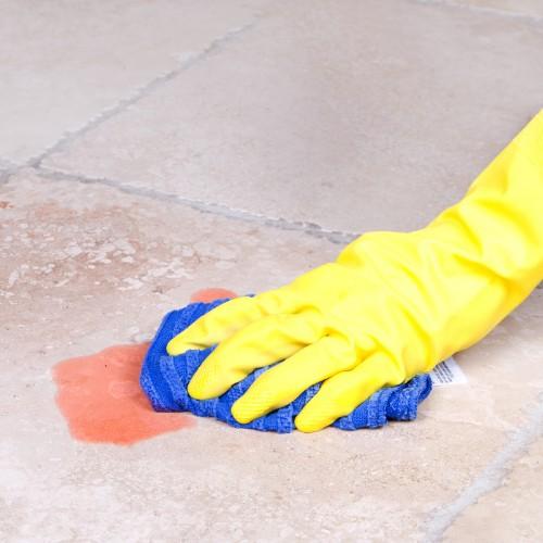 Tile cleaning | Signature Flooring, Inc