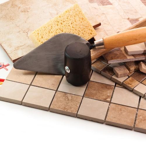 Tile Installation | Signature Flooring, Inc