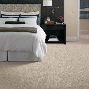 New carpet for bedroom | Signature Flooring, Inc