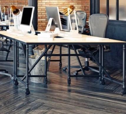 Office Flooring   Signature Flooring, Inc