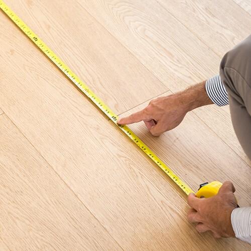 measure | Signature Flooring, Inc