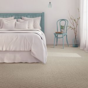 Classic bedroom flooring | Signature Flooring, Inc