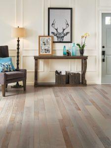 Engineered Hardwood Sea Sand | Signature Flooring, Inc