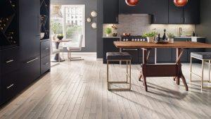 Oak Solid Hardwood White | Signature Flooring, Inc