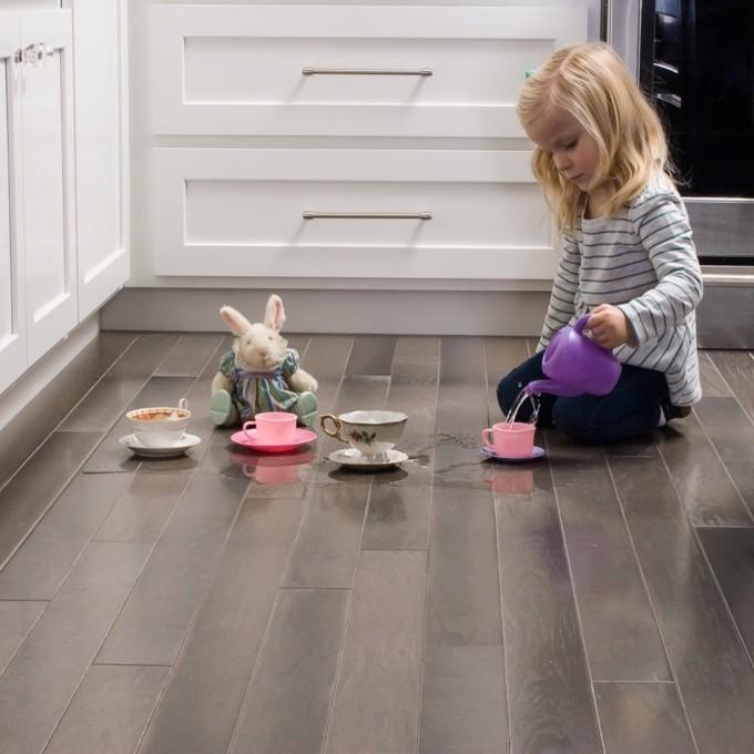 Kitchen Remodeling | Signature Flooring, Inc