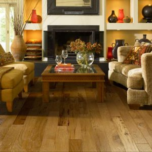 Shaw Rustic Touch Hardwood | Signature Flooring, Inc