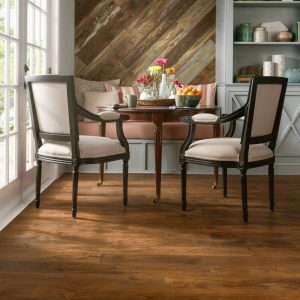 Woodland Hickory Laminate | Signature Flooring, Inc