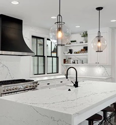 Countertops | Signature Flooring, Inc