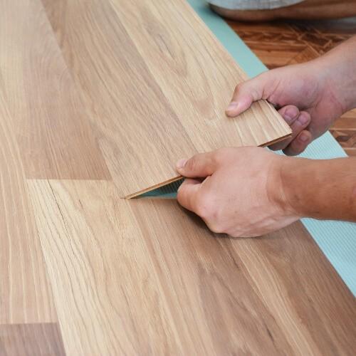 laminate installation   Signature Flooring, Inc