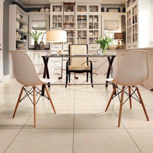 Lavish interior with vinyl flooring | Signature Flooring, Inc