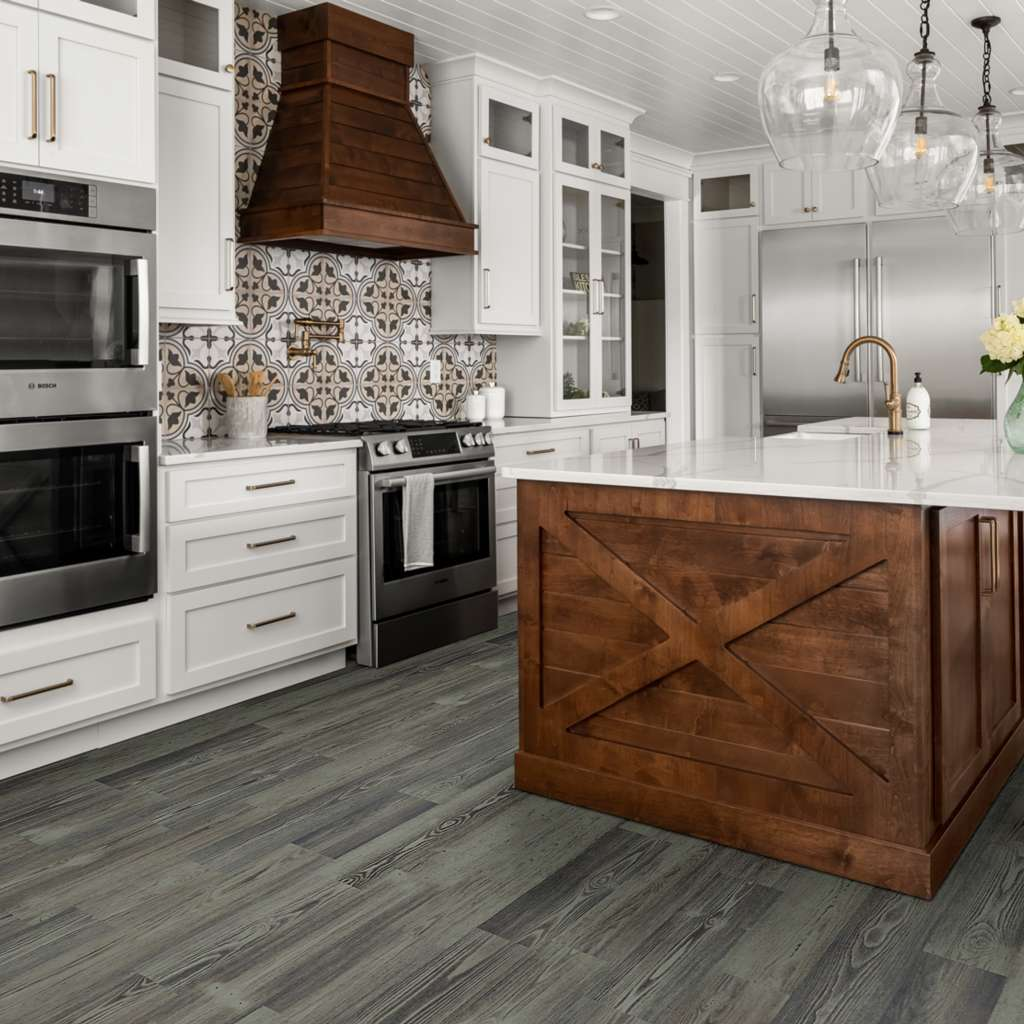 Grey is all the Rage | Signature Flooring, Inc