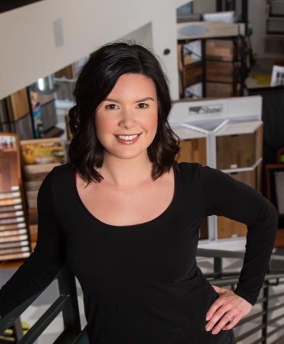 Chelsea Forbis - Sales & Design Associate
