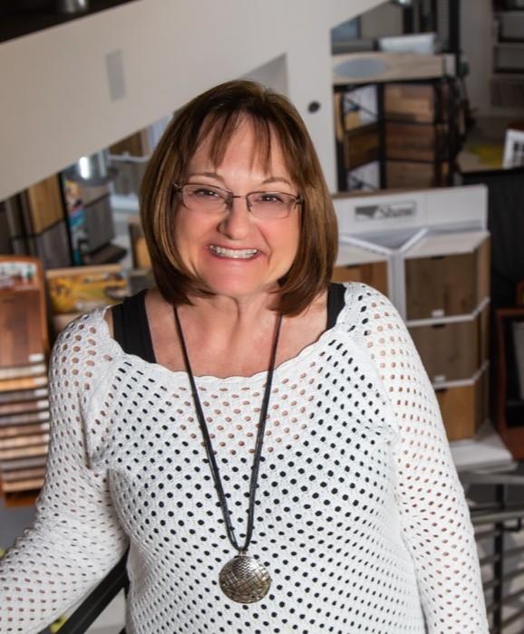 Pat Kincheloe- Accounting Manager