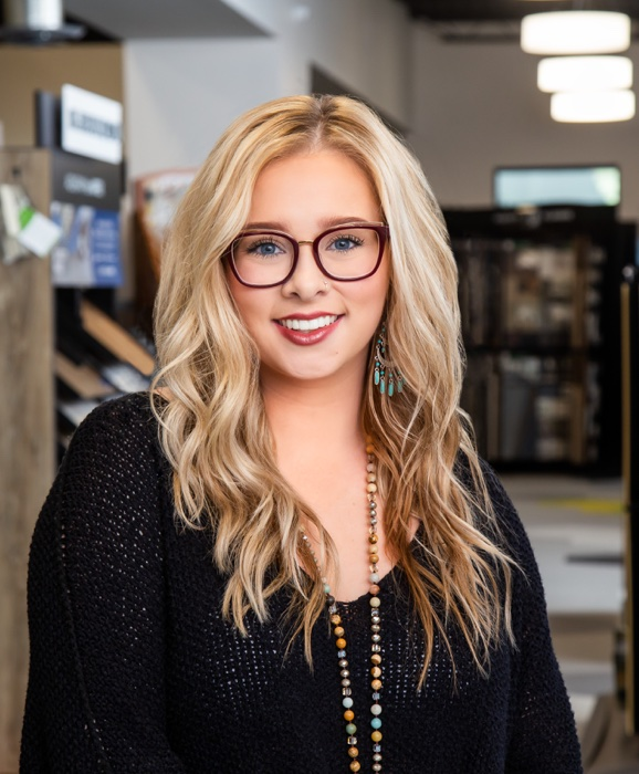 Cameron Pope- Design Assistant/ Showroom Manager