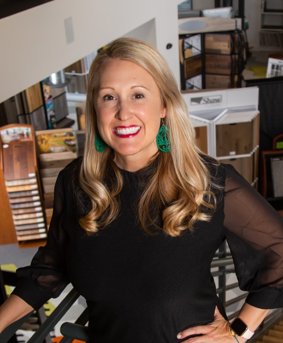 Vicki Whittemore - Senior Project & Design Manager