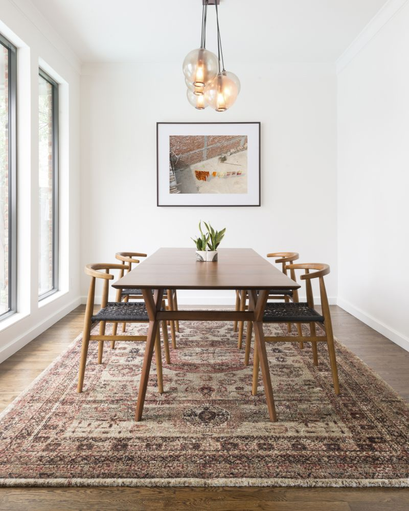 Area Rug to Elevate Your Dining Room | Signature Flooring, Inc