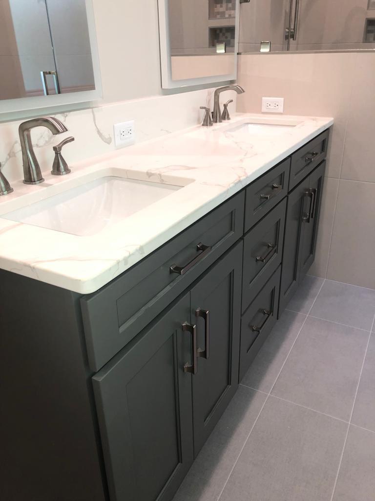 Bathroom Remodeling | Signature Flooring, Inc
